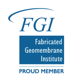 Inland Tarp & Liner (ITL®), LLC is a proud member of the Fabricated Geomembrane Institute as a Fabricator & Installer.