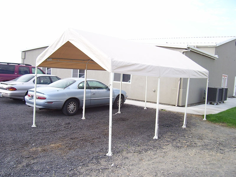 10x20 Metal Carports : Carport costco