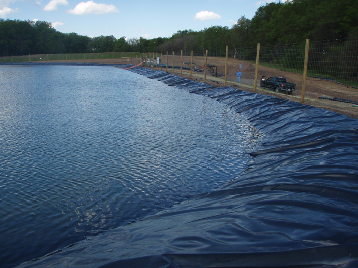 Itl 174 Build A Liner Containment Liners Pond Liners